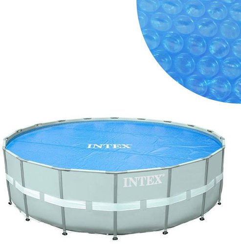 Intex Pools Solarplane für Easy Set 488 cm (59956)