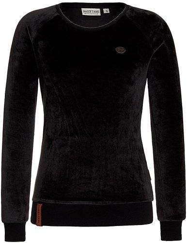 online store d72c7 b81a9 Naketano Sweatshirt Damen