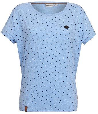 Vereinigte Staaten exzellente Qualität auf Lager Naketano T-Shirt Damen