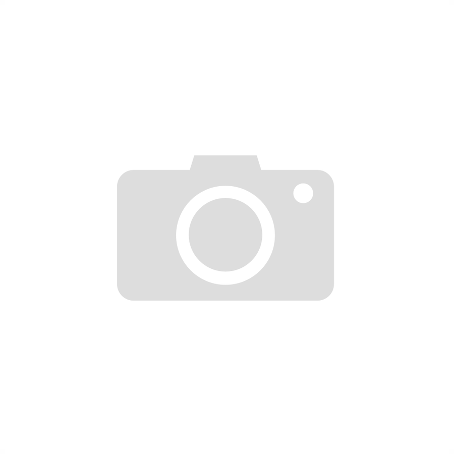 sourcingmap 10pcs M4x45mm Vollgewinde Innensechskant R/ändel Kopf Kappe Schraube Schwarz DE de