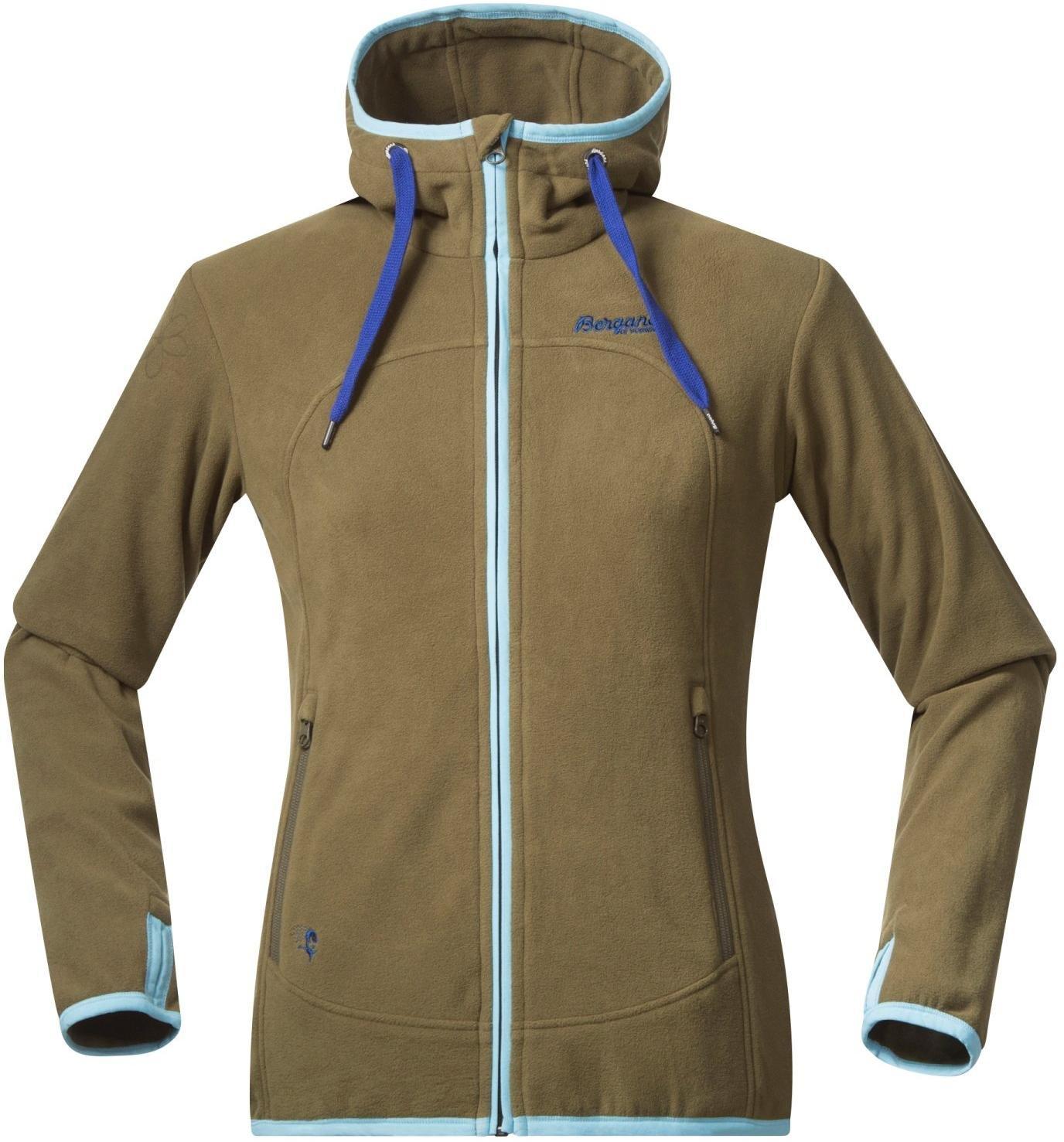 e1d17cdf Bergans Cecilie Fleece Jacket ab 43,97 € im Preisvergleich kaufen