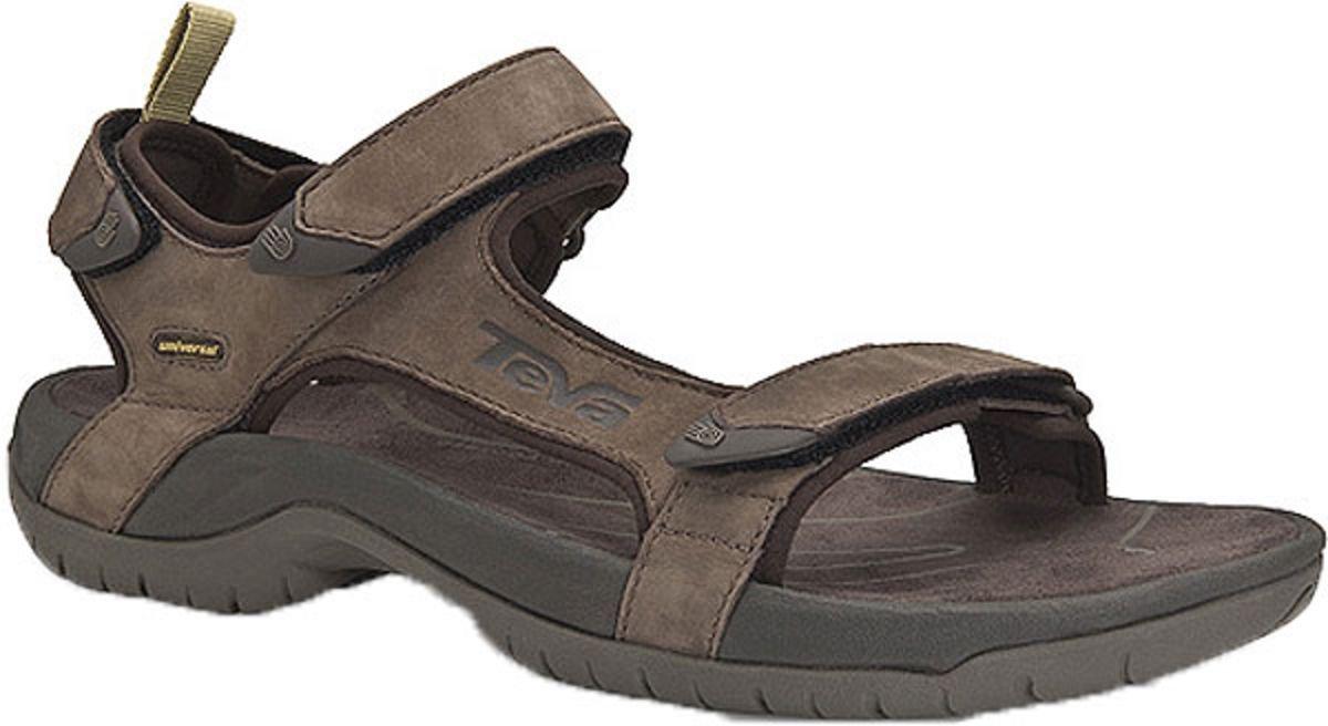 Teva Tanza Leather brown