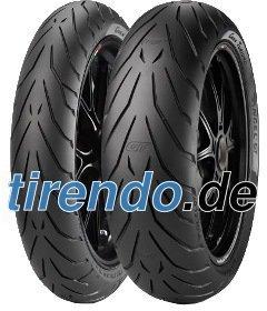 Pirelli Angel GT 120/60 ZR17 55W M/C