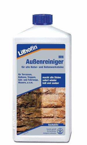 Lithofin MN Außenreiniger (10 Liter)