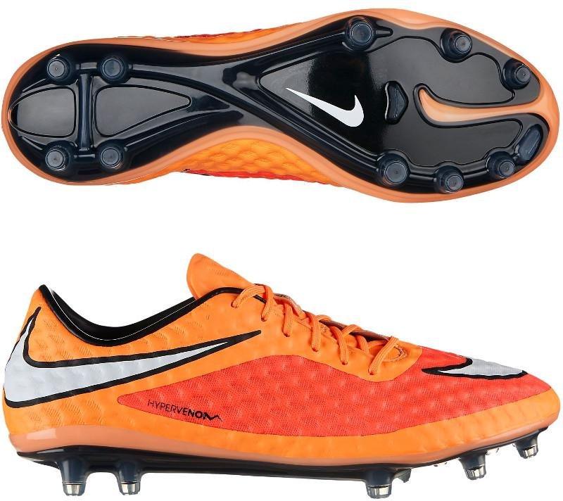brand new 0ba89 942b2 Nike Hypervenom Phantom FG
