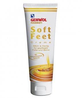 GEHWOL Fusskraft Soft Feet Creme (125 ml)