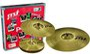 Paiste PST-3 Universal Standard Becken-Set Schlagzeugbecken Vergleich