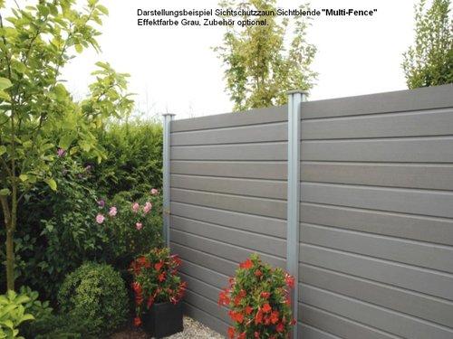 Osmo Sichtschutzzaun Multi-Fence 181 x 186 cm