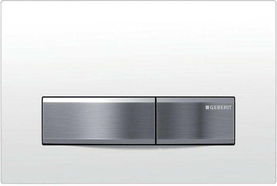 Extrem Geberit Sigma 50 Betätigungsplatte günstig ab 115 € kaufen GW16