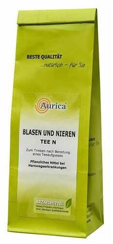 Aurica Blasen- und Nierentee 100 g (PZN 07325136)