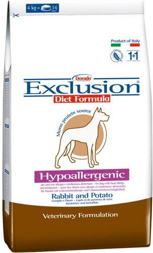 Baubon Exclusion Diet Kaninchen & Kartoffel (12,5 kg)