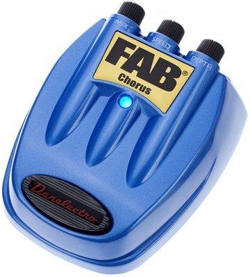 Danelectro FAB Chorus