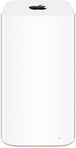Apple AirPort Time Capsule 2TB (ME177Z/A)