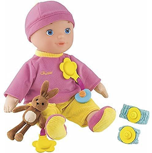 Chicco Meine erste Puppe Kikla
