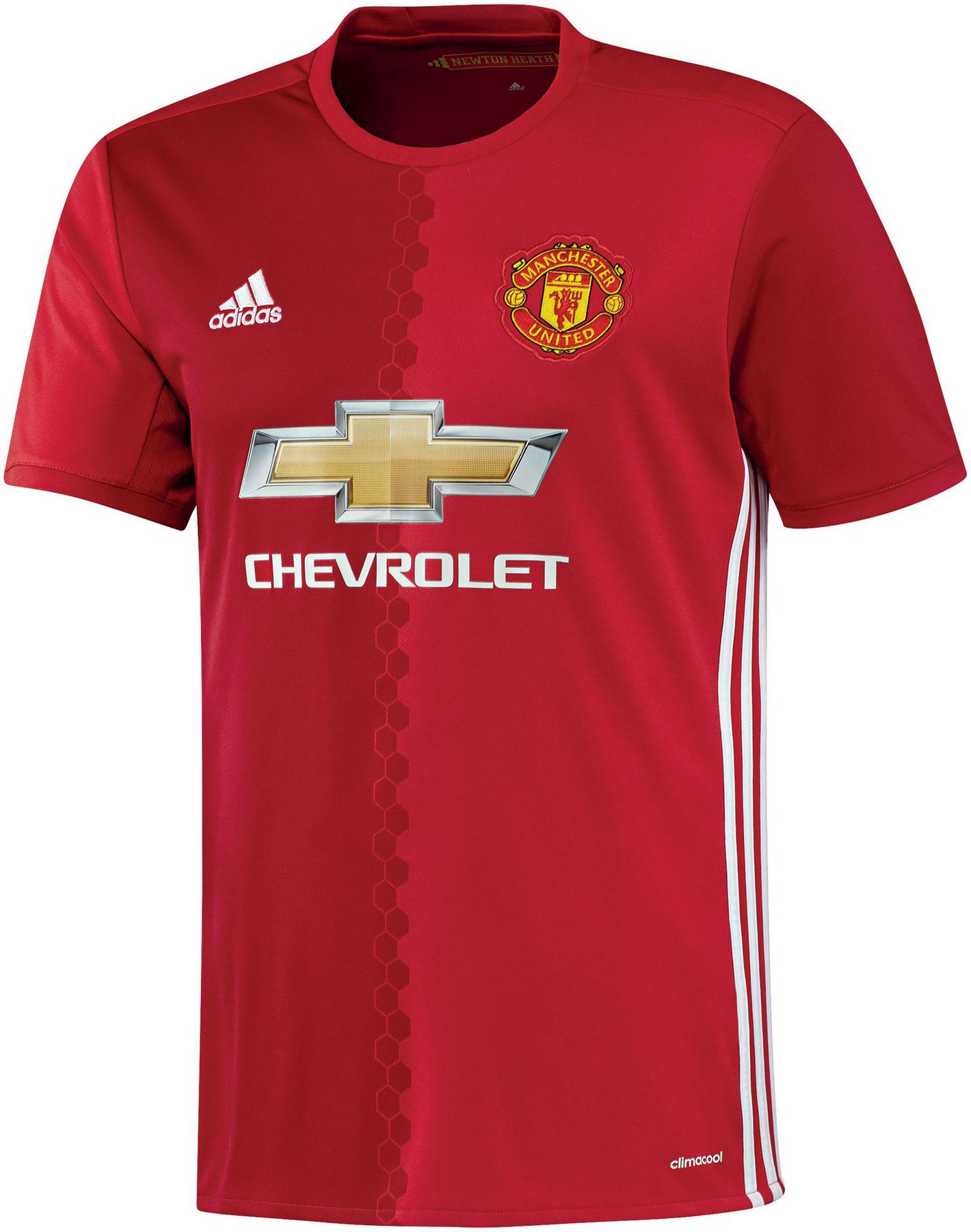 ADIDAS MANCHESTER UNITED [ GR. 128 164 ] MUFC