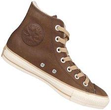Converse Chuck Taylor All Star Sneakers Schnürschuhe Damen Schuhe 132125C