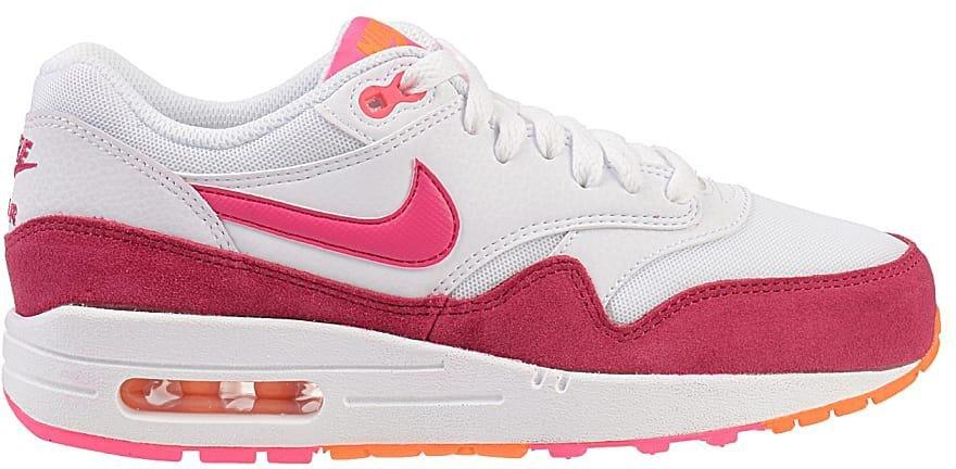 "Nike ""Air Max 1 Essential"" Sneaker in Weiß und Grau | Urban"