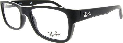 Ray Ban RX5268 5119 (black sand)
