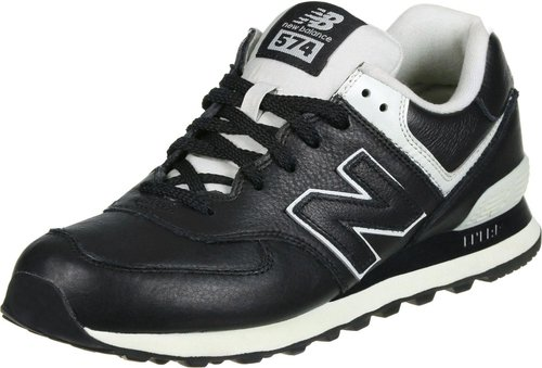 New Balance 574 black (ML574BBK)
