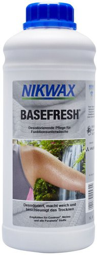Nikwax Base Fresh Conditioner (1 Liter)