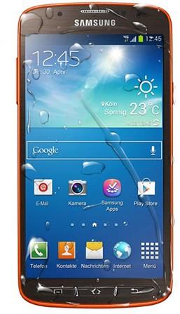 Samsung Galaxy S4 Active ohne Vertrag günstig kaufen
