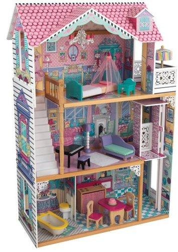 KidKraft Puppenhaus Annabelle (65934)