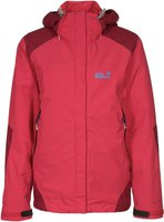 The North Face Women's Evolve II Triclimate Jacket Tnf Black