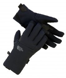 free shipping lace up in buying cheap The North Face Men's Etip TNF Apex Gloves