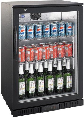 GGG Getränkekühlschrank 138 L