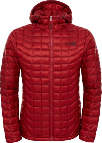the latest bc920 017c4 The North Face Men's Thermoball Hoodie Jacke