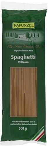 Rapunzel Spaghetti Vollkorn