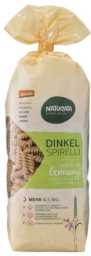 Naturata Dinkel-Spirelli