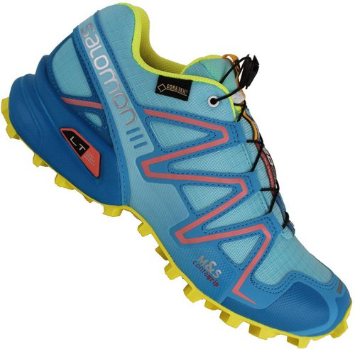 salomon speedcross 3 damen billiger