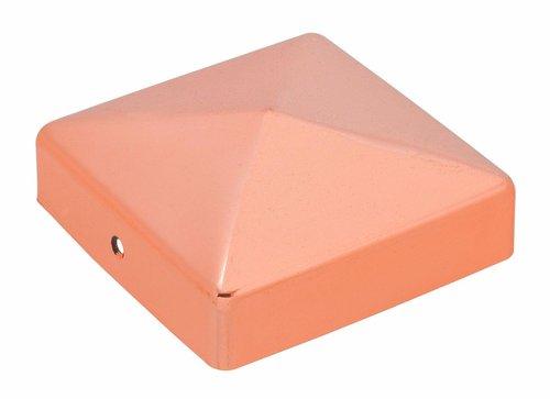 GAH Pfostenkappe für Holzpfoasten BxT: 90 x 90 mm