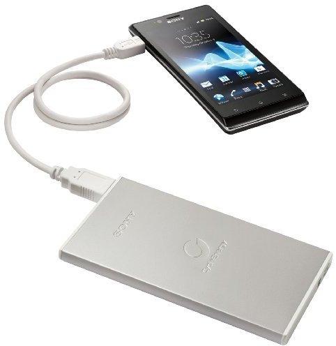Sony Tragbares Stromversorgungsgerät CP-F1LAM