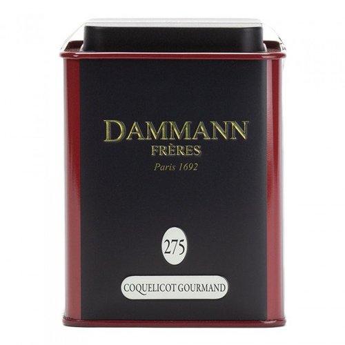 Dammann Frères Coquelicot Gourmand (80 g)