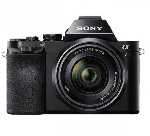 Sony Alpha a7 (ILCE-7)