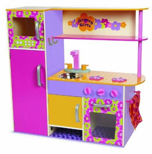 Manhattan Toy Groovy Girls Groovylicious Kinderküche