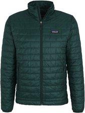 uk availability 9a1ab 80b7a Patagonia Herren Nano Puff Jacket