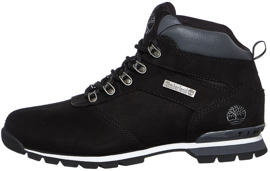 Timberland Euro Hiker FTB Splitrock 2 black