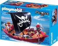 OVP. PLAYMOBIL 6146 SuperSet Piratenfestung Piratenset 122 Teile NEU