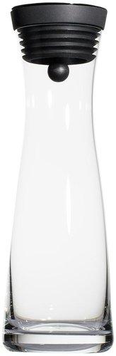 WMF Wasserkaraffe 1,5l Basic schwarz