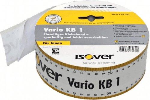 Isover Vario KB1 40m x 60mm