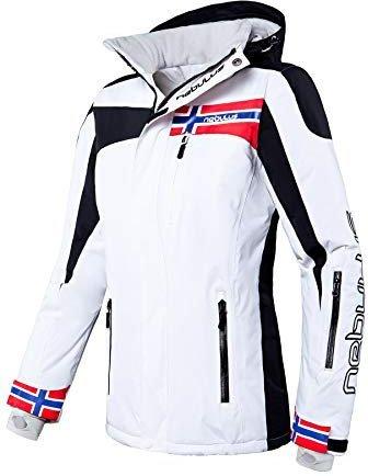 Nebulus Platinum Skijacke Freestyle Damen