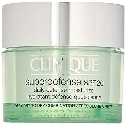 Clinique Superdefense SPF 20 Daily Defense Moisturizer