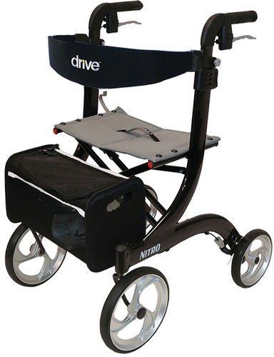 Drive Medical Rollator Nitro