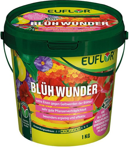 Euflor Blühwunder 1 kg
