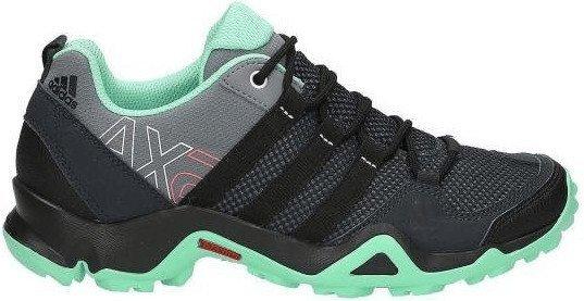 Authentic Günstige Adidas Damen Ax 2 W Outdoor Schuhe Rot