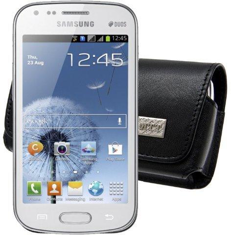 M.T.T. Horizontal case (Samsung Galaxy S Duos)