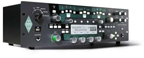 Kemper Amps Profiling Amp Rack